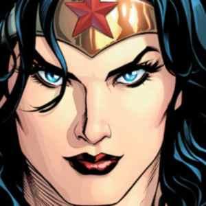 Nuovo film animato di Wonder Woman in preparazione?