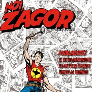 Noi, Zagor: recensione e intervista al regista Riccardo Jacopino