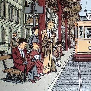 """Bruxelles capitale del fumetto d'autore con l'inizio del """"Brussels Art Fair"""""""