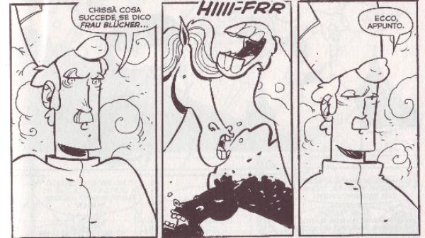 Suore Ninja #5 - Un tranquillo Avvento di paura (La Rosa, Cardinali)