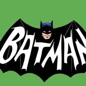 Replica Batmobile anni '60 in vendita
