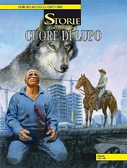 Le Storie #14 - Cuore di Lupo (Ambrosini)