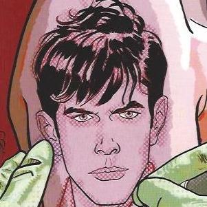 Dylan Dog #326 – Sulla pelle (Enna, Dall'Agnol)