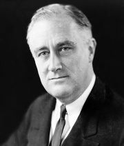 Quando nasce Superman: l'avventura politica di Franklin Delano Roosevelt