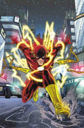 Flash non apparirà in Arrow