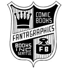 Fantagraphics Books in difficoltà: attivata una raccolta fondi su Kickstarter