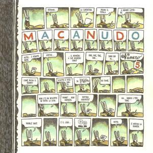 Macanudo #5 (Liniers)