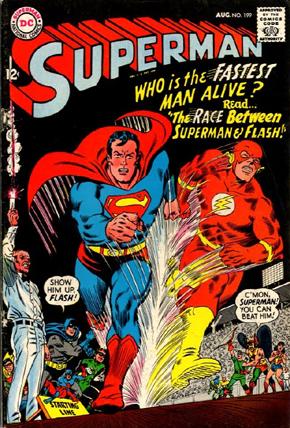 Superman #199 - Giuliano Piccininno