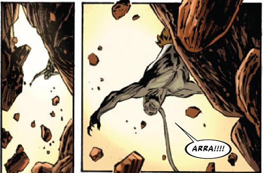 Thor Dio del Tuono #6 (AA. VV.)