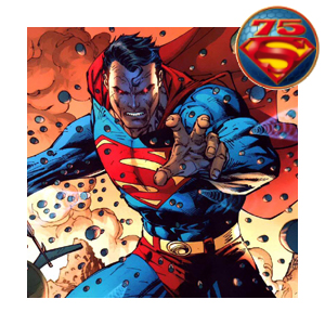"The ""S"" Means What You Say It Does — Superman's Shadings and His Spiritual Kin"