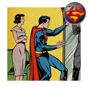 Action Comics #269 – Giuseppe Palumbo