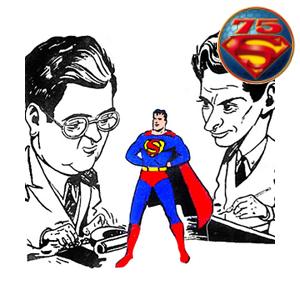 Chi ha creato Superman: la storia di Joe Shuster e Jerry Siegel