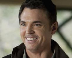 Nicholas Lea nel cast di Arrow