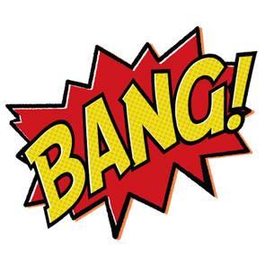 Bang! programma radiofonico sul fumetto in onda su Radio Siani