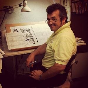 La rivista online MyWhere intervista Claudio Villa