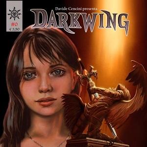 """Tutti i dettagli del progetto """"Darkwing"""" di Davide Cencini e Rita Micozzi"""