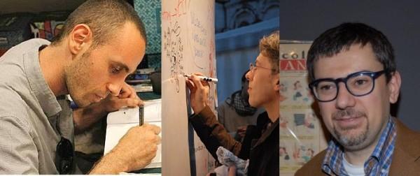 Nella rete del fumetto: Verticalismi vs Mammaiuto, Lucca 2013, nuove uscite e segnalazioni