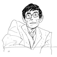Una graphic novel per Stephen Hawking da Jim Ottaviani e Leland Myrick