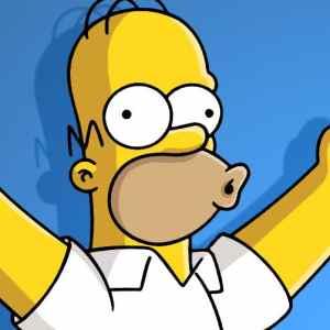 Ufficiale – Massimo Lopez nuova voce di Homer Simpson