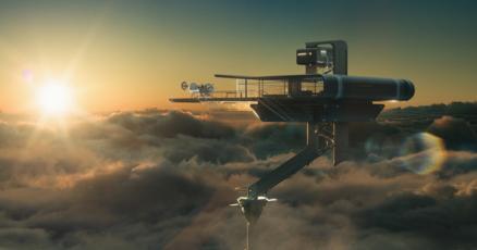Il mondo di Oblivion, intervista al concept artist Kino Scialabba