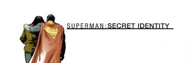 L'identità segreta ovvero Supeman, Pirandello e l'assenza della maschera