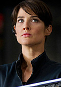 Cobie Smulders in Avengers: Age of Ultron