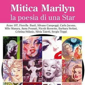 """""""Mitica Marilyn la poesia di una star"""": i grandi del fumetto omaggiano la Monroe con una mostra"""