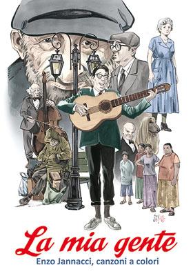 Martedi 12 novembre 2013, la prima asta a fumetti da Sotheby's per l'omaggio a Enzo Jannacci
