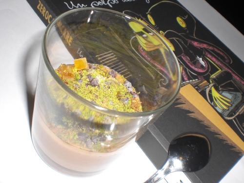 Ricette di china: crema di plumcake per Zerocalcare_Ricette di china