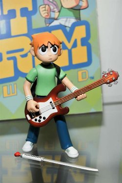 scott-pilgrim-toy-fair-2011-photos