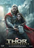 Thor: The Dark World - Ottimo esordio al box office USA