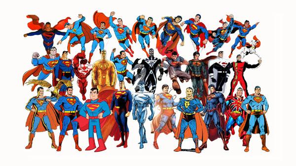Speciale 75 anni: Superman non muore mai