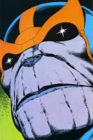 Jim Starlin annuncia nuovo progetto su Thanos