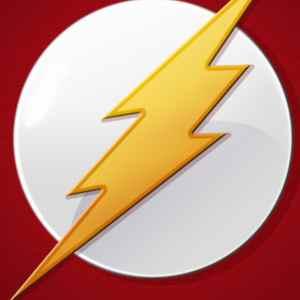 Arrow: prime immagini di Barry Allen