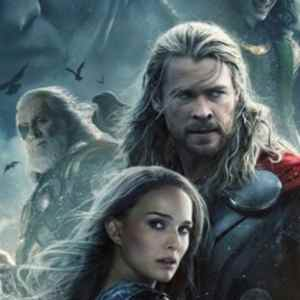 Thor: The Dark World arriva nelle sale italiane con un epica avventura
