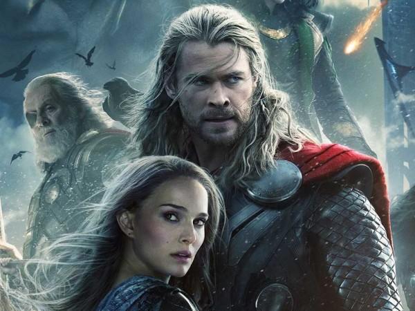 Thor: The Dark World - Intervista a Ron Ashtiani (AtomHawk Design)_Interviste