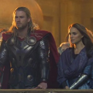 Thor: The dark world – La recensione del nuovo film Marvel