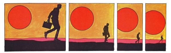 Almanacco dell'Avventura 2014: Decio Canzio e Sergio Toppi sui sentieri dell'avventura