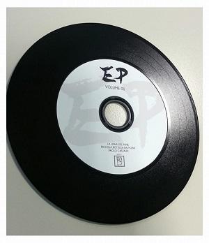Musica e disegno. Paolo Castaldi presenta il progetto EP // Volume 1
