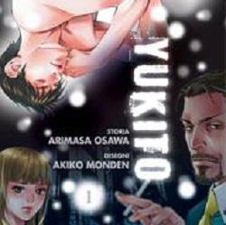 """E' disponibile in anteprima lo sfoglia online di """"Yukito"""" della Star Comics"""