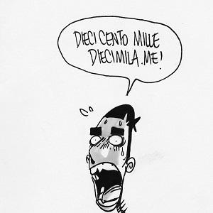 Adriano Ercolani vs Andrea Coccia – Zerocalcare: il fenomeno del 2013? E secondo voi?