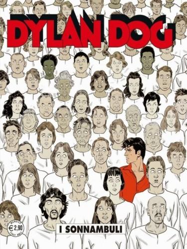 Lucca Comics & Games 2013: incontro sul rinnovamento di Dylan Dog_Cronache