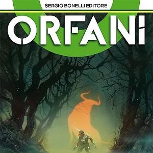 Orfani #3 – Primo Sangue: Roberto Recchioni, Gigi Cavenago e l'Orfano Pistolero