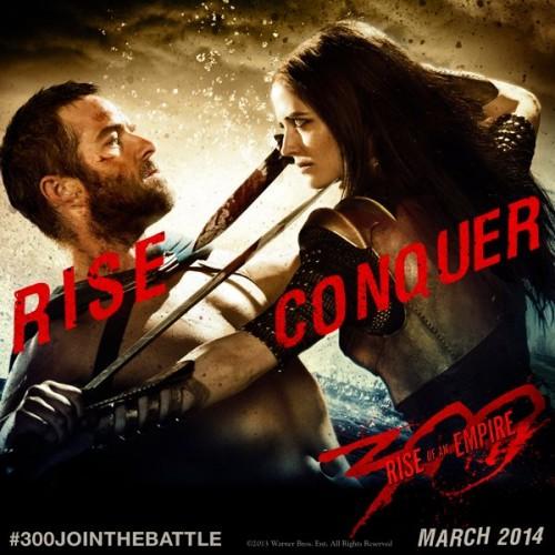 300: Rise of an Empire - nuova immagine promozionale