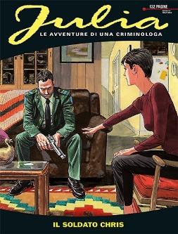 Cover Julia 183