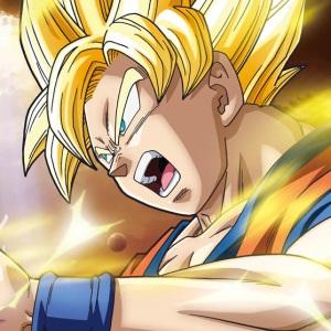 Dragon Ball Z: La battaglia degli Dei – Evento al cinema