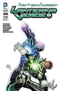 Lanterna_verde_20 - cover
