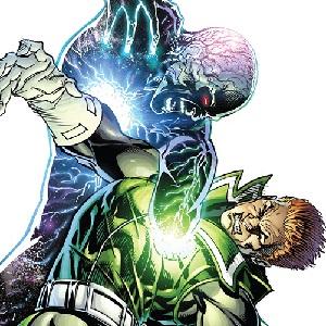 Lanterna Verde #20 (Tomasi, Bedard, Milligan, Pasarin, Kuder, Sepulveda)