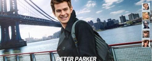 The Amazing Spider-Man 2: sito ufficiale attivato