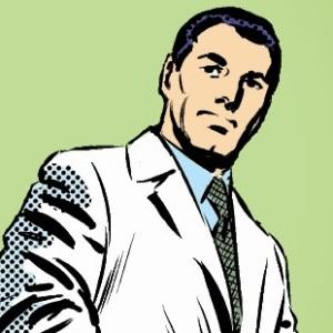 Nuovo disegnatore per la strip Rex Morgan